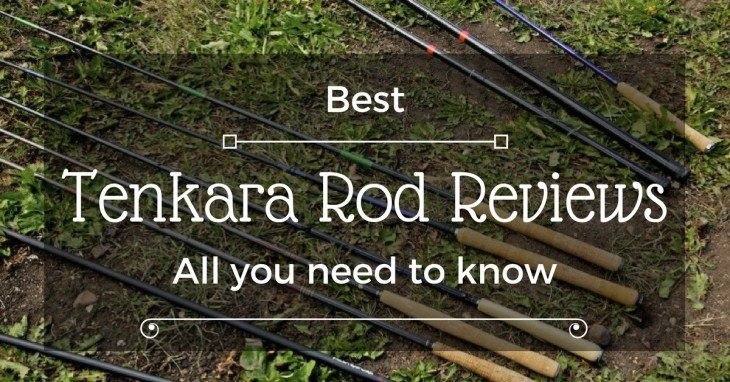 Best tenkara rod reviews