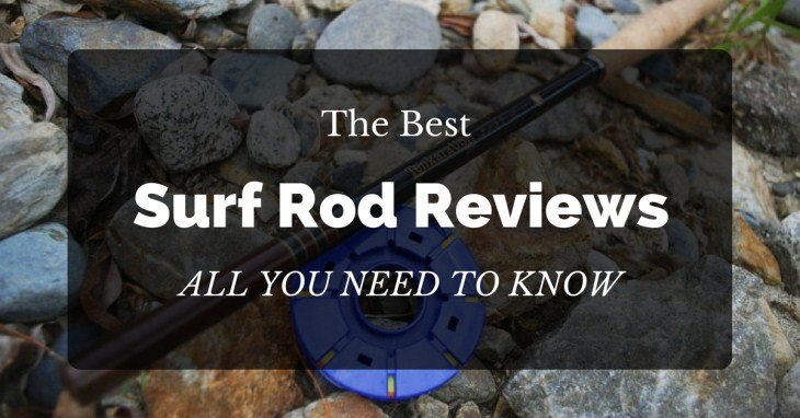 he Best Surf Rod Reviews