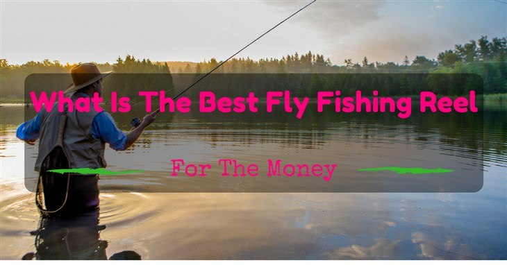 best fly fishing reels on the market reviews