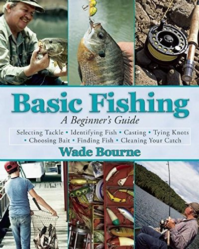 best bass fishing books basic guide