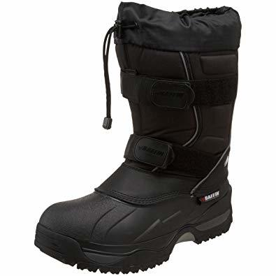 best fishing boots baffin insulated boot