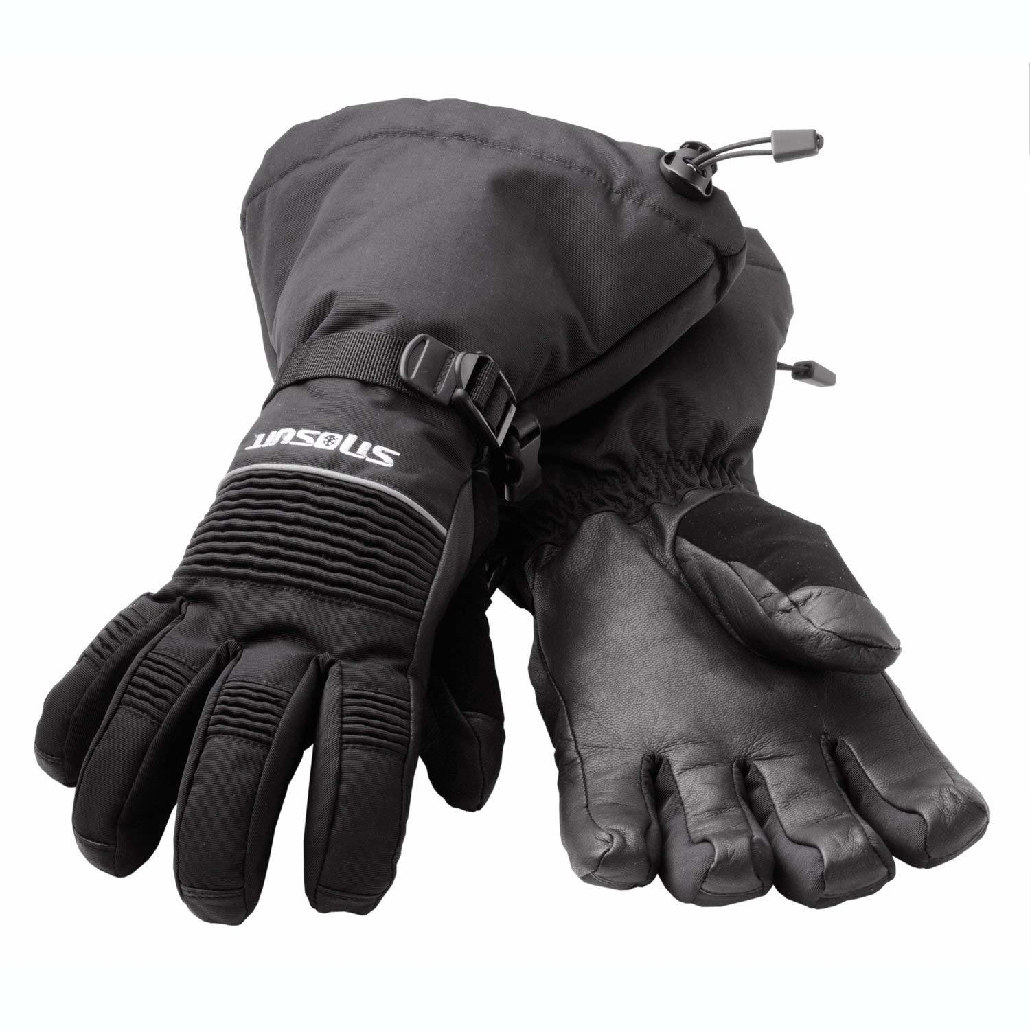 best ice fishing gloves frabill fxe