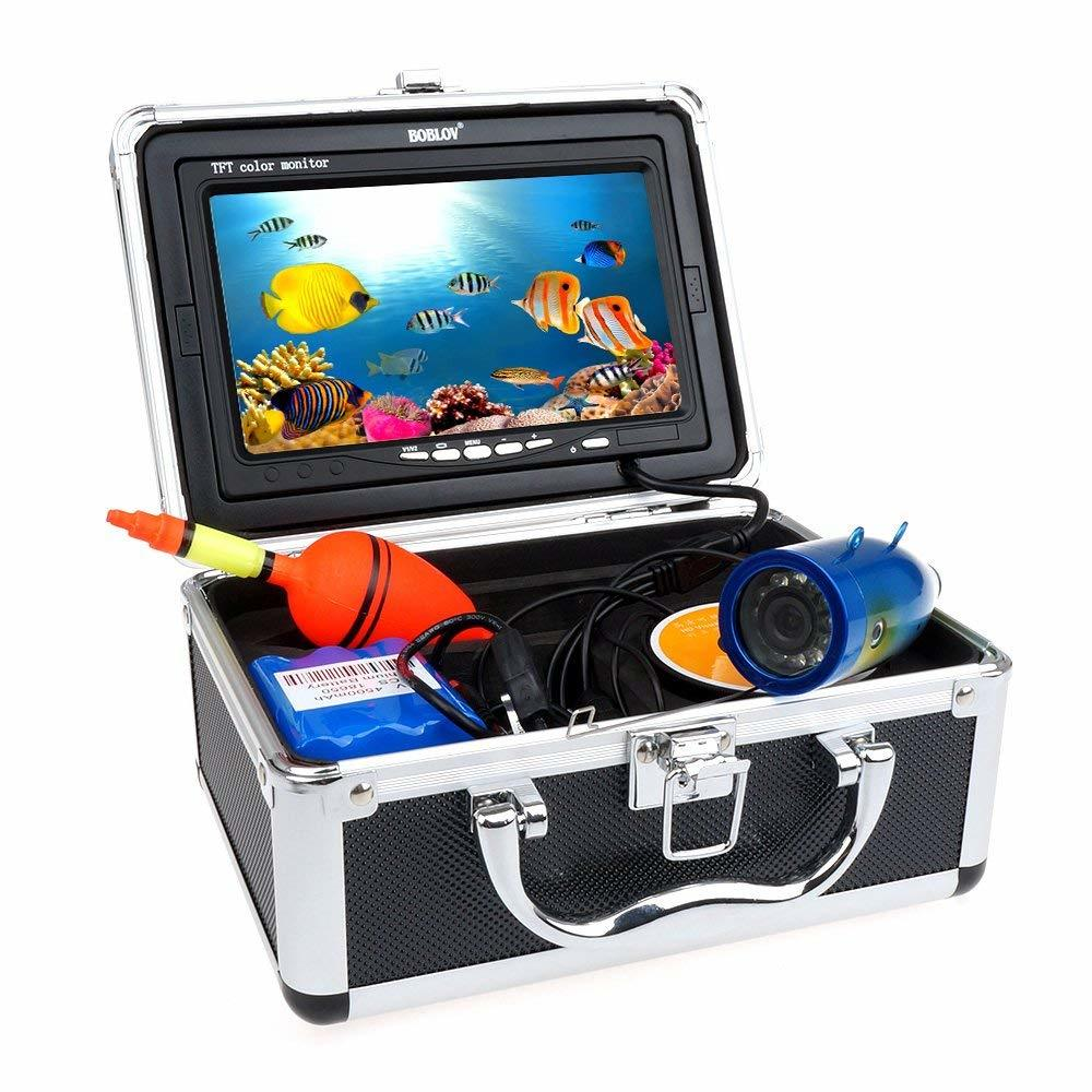 best underwater fishing cameras boblov ir fish finder